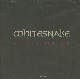 Crying in the Rain (Whitesnake song) 1987 single by Whitesnake