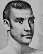 Yankee Sullivan Irish boxer