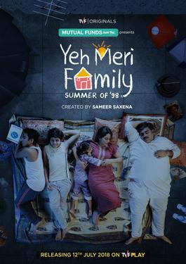 Yeh Meri Family - Wikipedia
