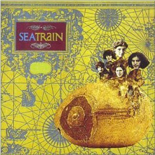 <i>Sea Train</i> (album) 1969 studio album by Seatrain