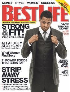 <i>Best Life</i> (magazine)