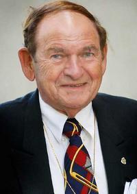 Abe Saffron Australian businessman and criminal
