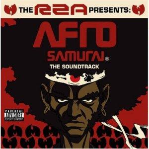 Afro Samurai: The Album