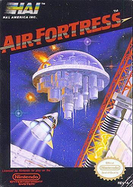 Air Fortress Wikipedia