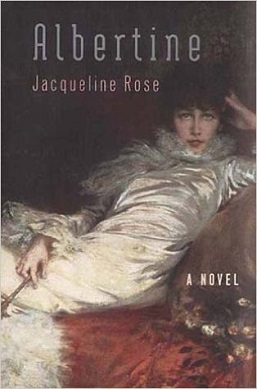 <i>Albertine</i> (Rose novel)
