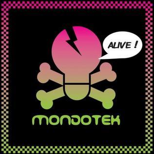 mondotek alive