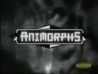 <i>Animorphs</i> (TV series) television series