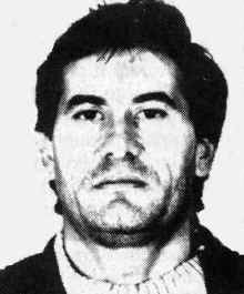 Antonio Bardellino Casalesi clan boss