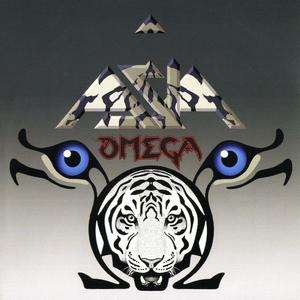 <i>Omega</i> (Asia album) 2010 studio album by Asia