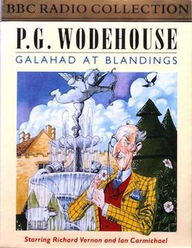 Blandings: Lord Emsworth and the Girlfriend: (Episode 3)
