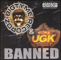 Banned (EP) - Wikipedia