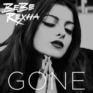Bebe Rexha - Gone (studio acapella)