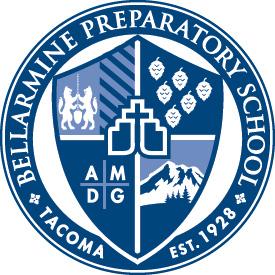 Bellarmine Preparatory School Private, coeducational school in Tacoma, , Washington , United States