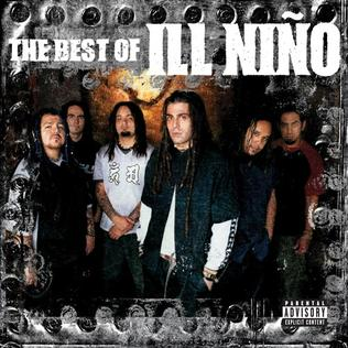 <i>The Best of Ill Niño</i> 2006 greatest hits album by Ill Niño