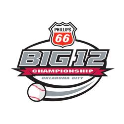 2014 Big 12 Conference Baseball Tournament College baseball tournament