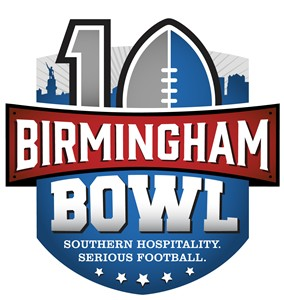 2015 Birmingham Bowl (December) Annual NCAA football game