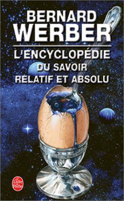 Novels by bernard werber for Bernard werber le miroir de cassandre