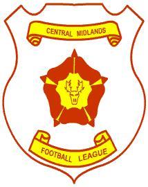 Central Midlands Football League Association football league in England
