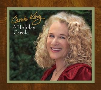 Carole King, release, Holiday, Album, November