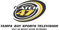 Logo as Catch 47, used from 2004 to 2008.
