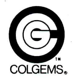 Colgems Records record label