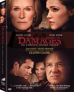 <i>Damages</i> (season 2) Season of television series