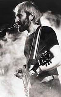 Dežo Ursiny slovak composer, guitarist, director, lyricist and singer