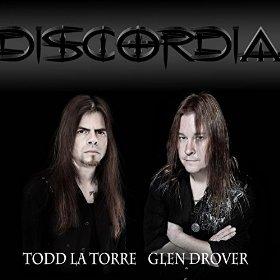 Discordia (song) single by Todd La Torre