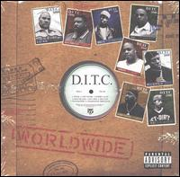 d.i.t.c discography download