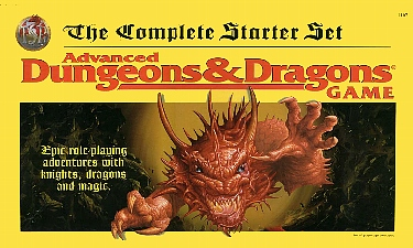 Dungeons & Dragons Starter Set - Wikipedia