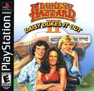 <i>The Dukes of Hazzard II: Daisy Dukes It Out</i> 2000 video game