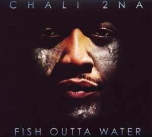 fish outta water wikipedia