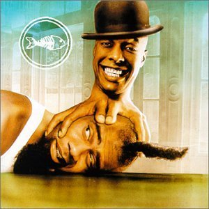 <i>Fishbone and the Familyhood Nextperience Present: The Psychotic Friends Nuttwerx</i> 2000 studio album by Fishbone