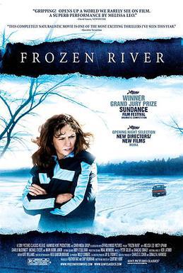 Frozen River - Wikipedia