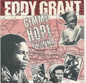 Gimme Hope Joanna 1988 single by Eddy Grant