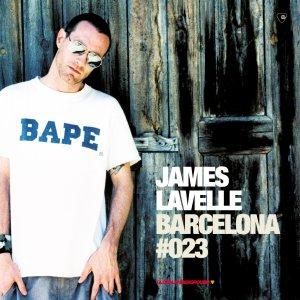 <i>Global Underground 023: Barcelona</i> 2002 compilation album by James Lavelle