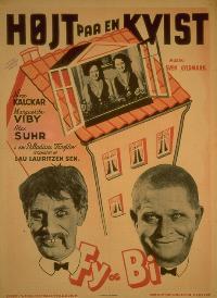 <i>Højt paa en kvist</i> 1929 film