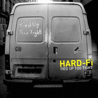 Hard-Fi - Cash Machine (Live From Glasgow Barrowland 04.12.05)
