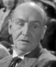 Harry Allen (actor) American actor