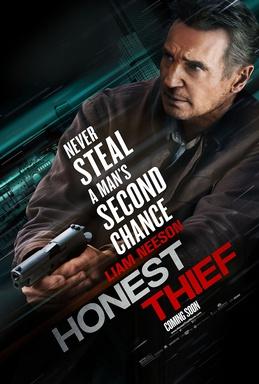 Honest Thief - Wikipedia
