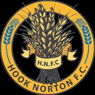 Hook Norton F.C. Association football club in England