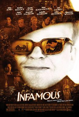 Infamous full movie (2006)