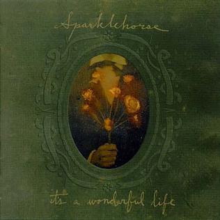 It%27s a Wonderful Life (Sparklehorse album cover).jpg