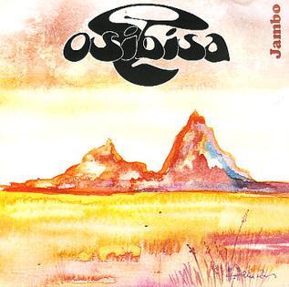 <i>Jambo</i> (album) 1992 compilation album by Osibisa