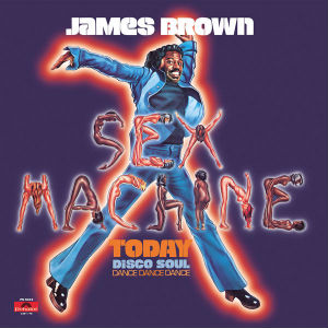 Remarkable, james brown sex machine lyrics was and