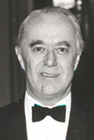 James Johnston Mason Brown Scottish paediatric surgeon