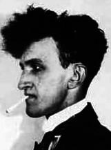 Jean Epstein French film director, essayist and novelist