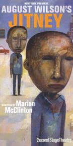 play by August Wilson