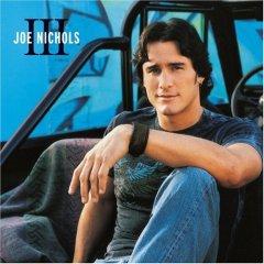 <i>III</i> (Joe Nichols album) 2005 studio album by Joe Nichols