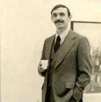 John Stuart Ingle